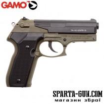 Пістолет пневматичний Gamo PT-80 Special Edition