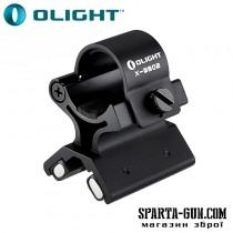 Кріплення на зброю X магнітне, універсальне Olight X-WM02 (23 - 26mm)