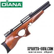 Гвинтівка пневматична Diana Skyhawk PCP 4,5 мм