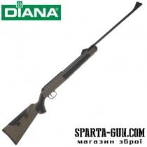 Гвинтівка пневматична Diana Mauser AM03 N-TEC