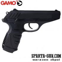 Пістолет пневматичний Gamo P-25 Blowback