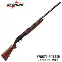 Рушниця мисливська Armsan A612 W Walnut 12/76 High Rib