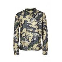Джемпер мисливський Men's Camouflage T-Shirt APG Hunting Camo