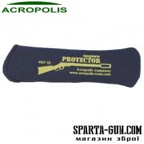 Захисний ковпачок для ствола нарізної зброї
