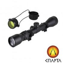 Прицел оптический Rifle Scope 3-9x40