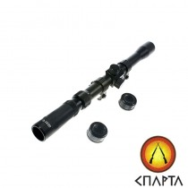 Прицел оптический Rifle Scope 3-7x20