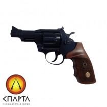 Револьвер Флобера ALFA model 431 (черный, дерево)