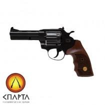 Револьвер Флобера ALFA model 441 (черный, дерево)