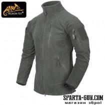 Куртка ALPHA TACTICAL - Grid Fleece