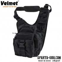 Тактична плечова сумка EDC L