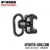 Антабка FAB Defense PSA на планку Weaver / Picatinny