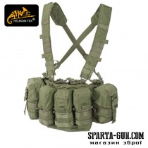 Разгрузочная система Guardian Chest Rig® - Cordura®