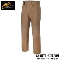 Штани HYBRID TACTICAL - PolyCotton Ripstop