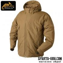 Куртка LEVEL 7 WINTER - Climashield® Apex 100g