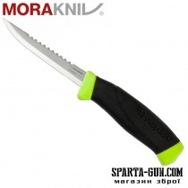 Ніж Morakniv Fishing Comfort Scaler 150