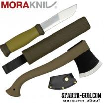Набір Morakniv Outdoor Kit MG