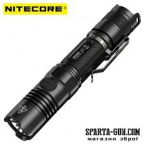 Ліхтар Nitecore P12GT (Cree XP-L HI V3 1000 люмен, 7 режимів, 1x18650)