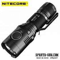Ліхтар Nitecore MH20GT (Сree XP-L HI V3 1000 люмен, 8 режимів, 1х18650, USB)
