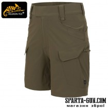 Шорти OTUS (Outdoor Tactical Ultra Shorts)