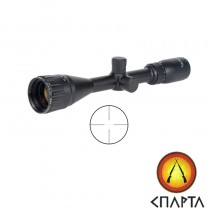 Прицел BSA-Optics AR 3-12х44