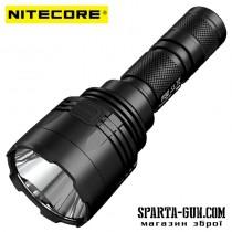 Ліхтар Nitecore P30 (Cree XP-L HI V3 1000 люмен, 8 режимів, 1x18650)