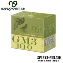 NOBEL SPORT ITALY GM3 BIO 25 (5)