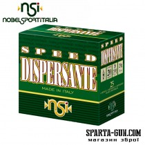 NOBEL SPORT ITALY SPEED DISPERSANTE 29 (7.5)