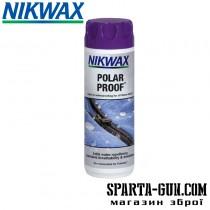 Просочення для флісу Nikwax Polar Proof 300ml