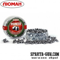 Кулі пневматичні PIONEER 0.30