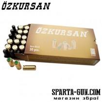 Холості патрони Ozkursan (пістолетний, 8 мм)