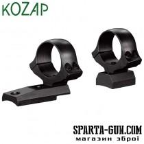 База KOZAP для Remington (35) 2 частини