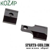 База KOZAP для CZ 550/557 (13) 2 частини подовжена