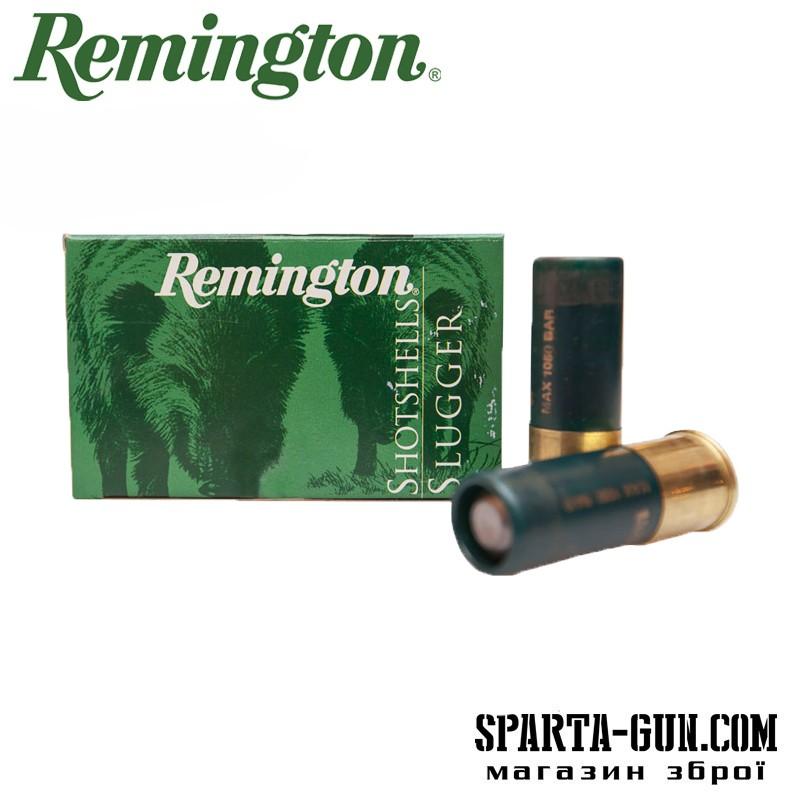 Remington Shotshells Slugger 28