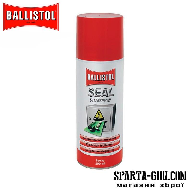 Антикоррозионное средство Klever Ballistol Seal-Filmspray 200 мл спрей
