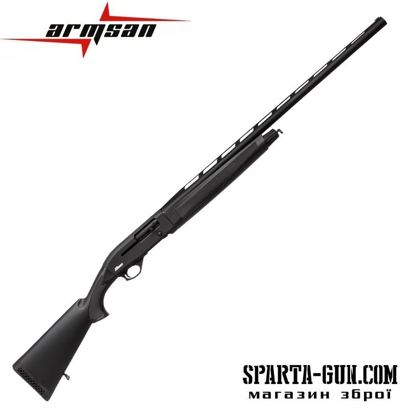 Ружье охотничье Armsan A612 S Black Synthetic 12/76 High Rib