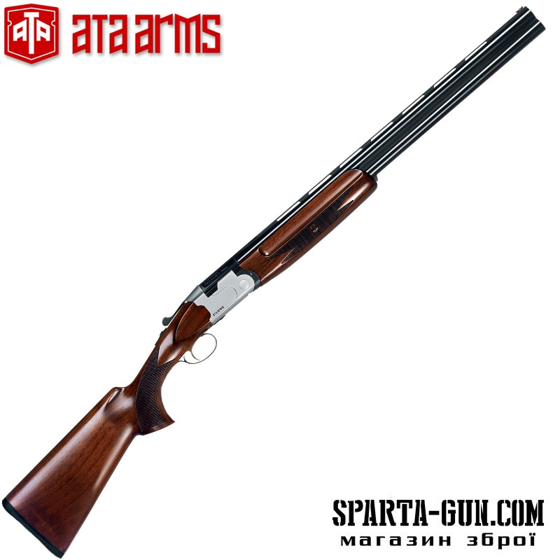 Ружье Ata Arms SP White кал. 12/76