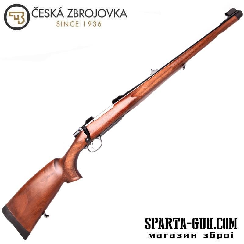 Карабин нарезной CZ550 FS к.30-06