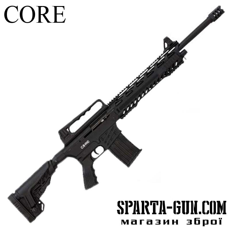 Ружье Core LZR HK-15 12/76