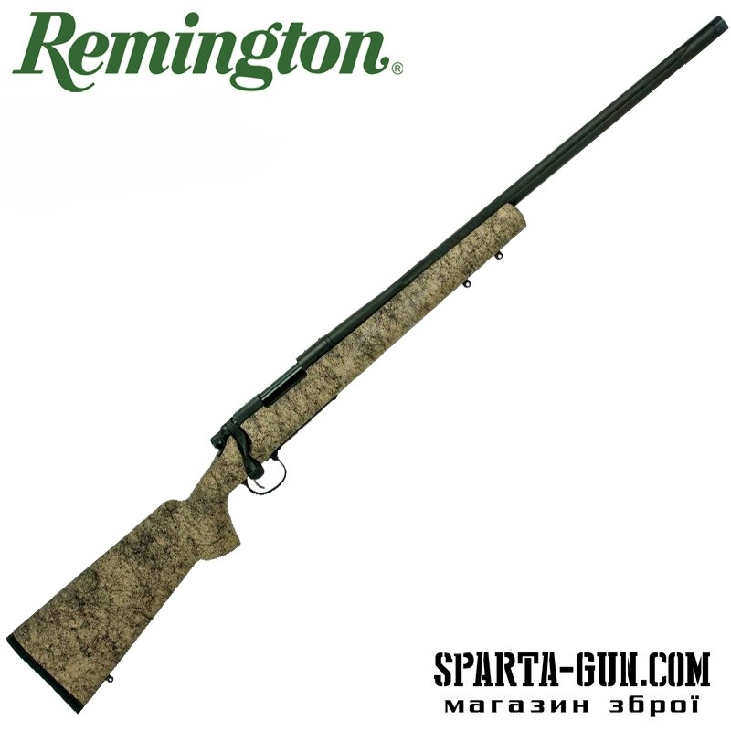 Карабин Remington 700 5-R STAINLESS THREADED GEN 2. 6.5 Creedmoor