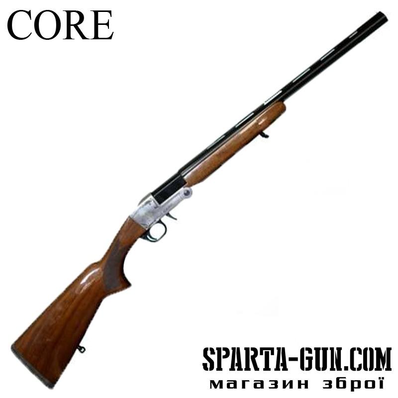 Ружье одноствольное Core LZR-TK11 20/76