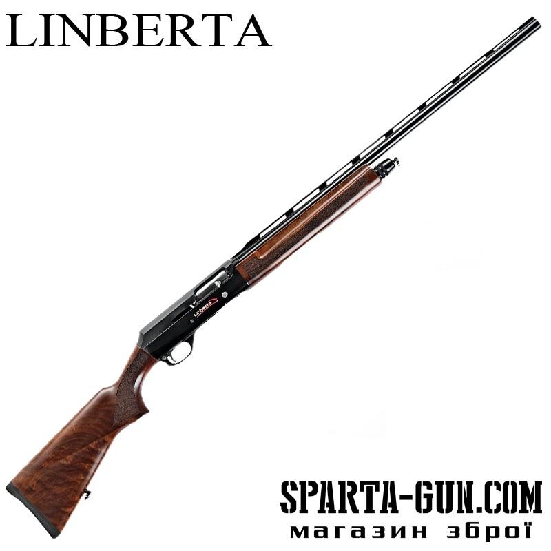 Ружье LINBERTA 02B КАЛ. 12/76 76 см