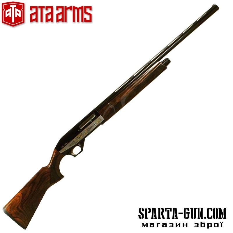 Ружье Ata Arms NEO12 Nickel Delux кал. 12/76