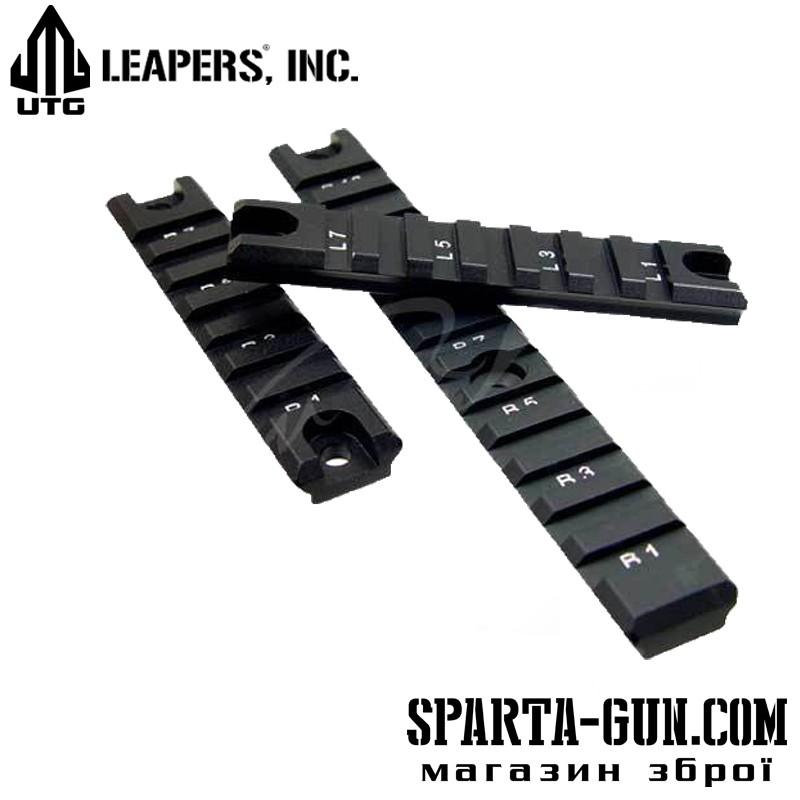 Набор планок (3 шт.) UTG (Leapers) MNT-P503
