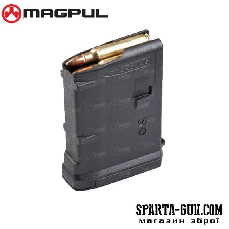 Магазин Magpul PMAG 223 Rem (5.56/45) на 10 патронов Gen M3 черный