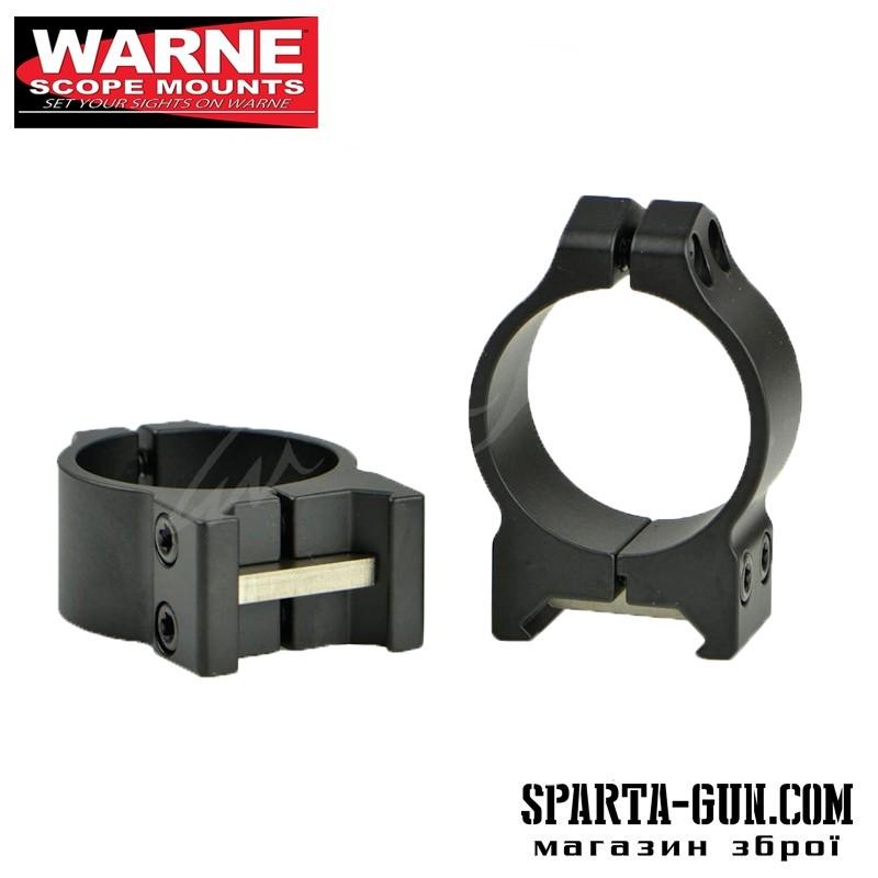 Кольцa Warne MAXIMA Fixed Rings