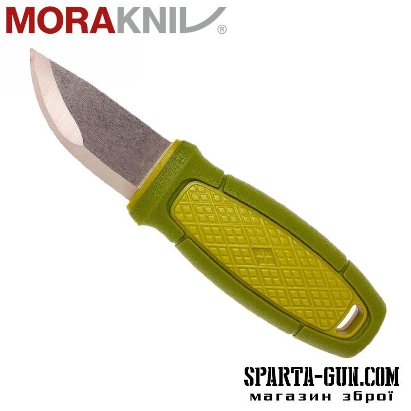 Нож Morakniv Eldris Neck Knife Green