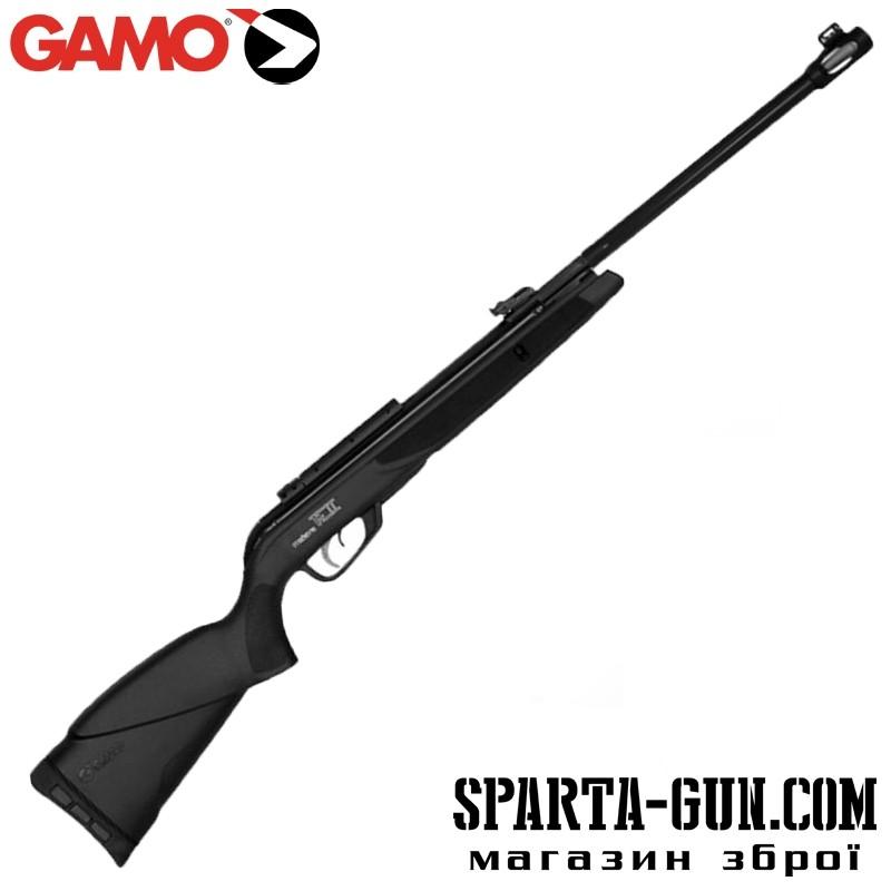 Винтовка пневматическая Gamo BLACK 1000 IGT