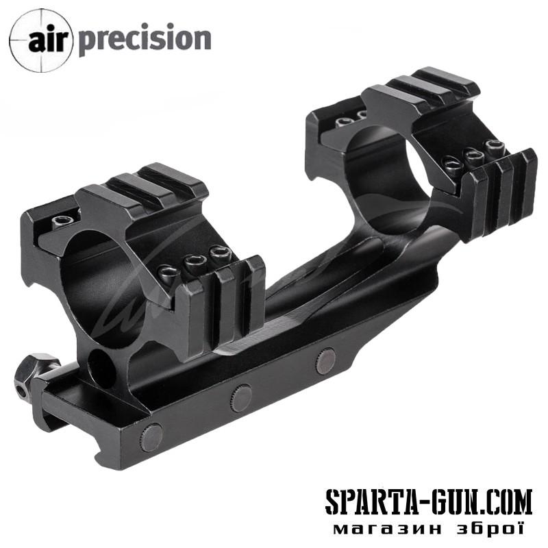 Легкосъемное крепление-моноблок Air Precision