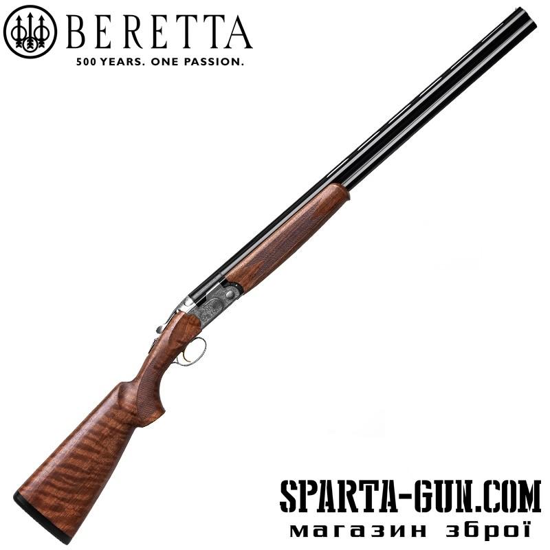 Ружье охотничье Beretta 686 Silver Pigeon I MY19 12/76/76 см OCHP