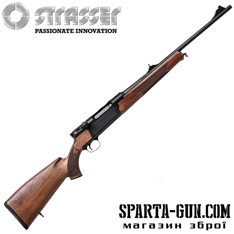 Карабин нарезной Strasser RS Solo кал.308Win